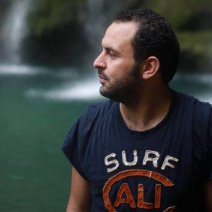 محمد علي الغساني